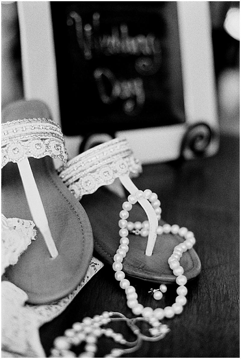 sandal wedding shoes