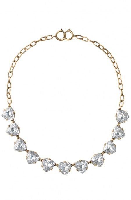 stella & dot somerveil necklace - perfect gifts for every girl on your list