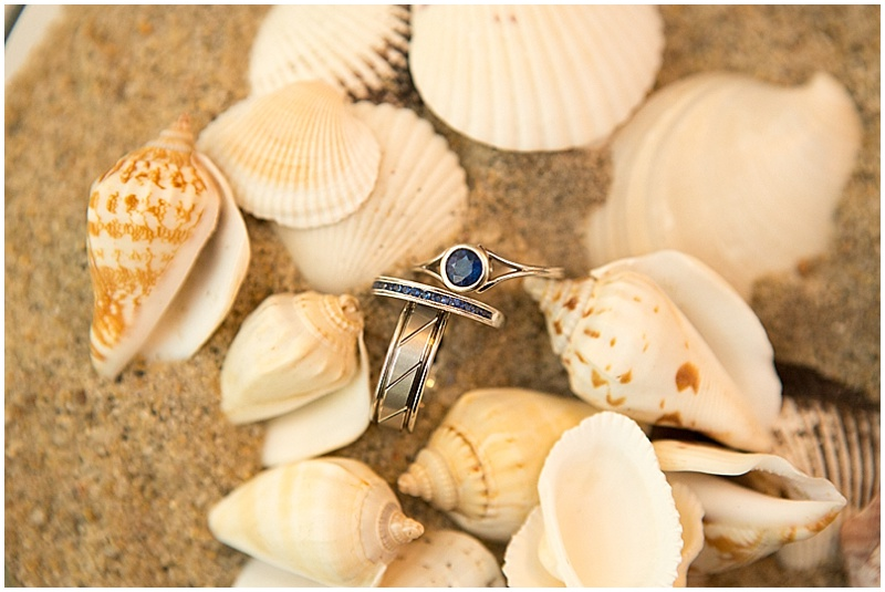 Blue and Yellow Wedding with Seaside Details_030