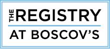 BoscovsRegistryLogo