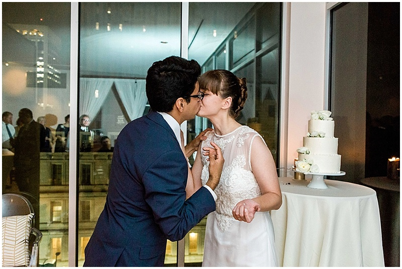 Classy Intimate Wedding_0059