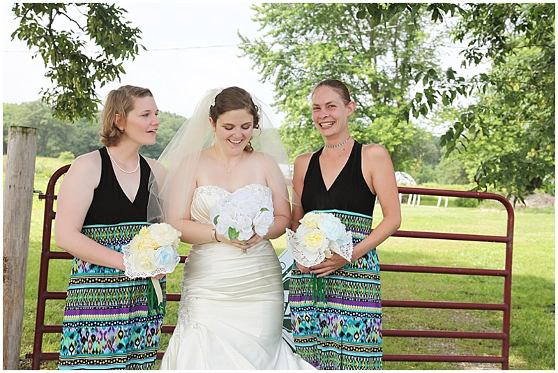 halter style bridesmaid dresses