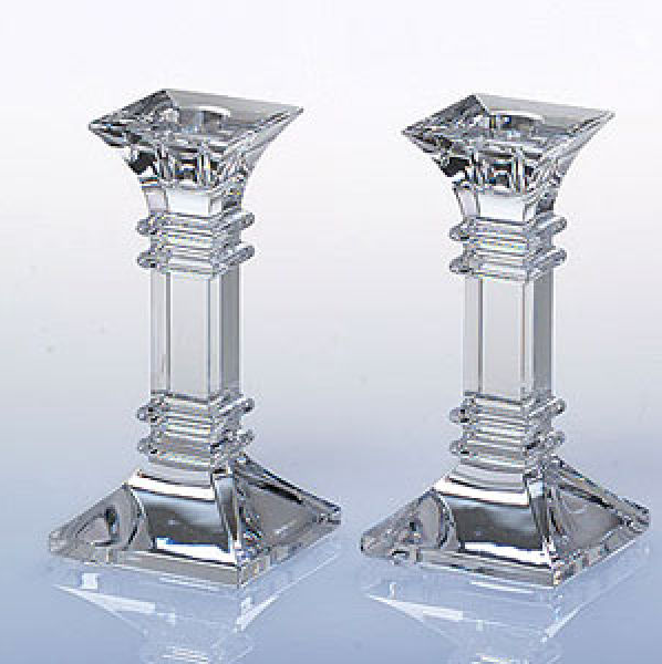 boscovs wedding registry - candlesticks