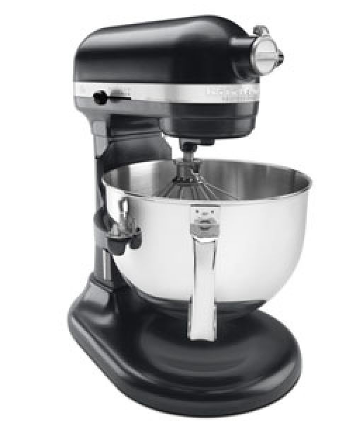 boscovs wedding registry - kitchenaid