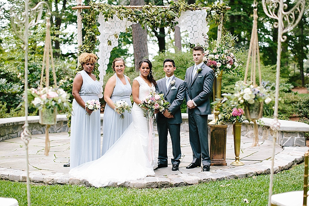 davids bridal for aisle society - cere