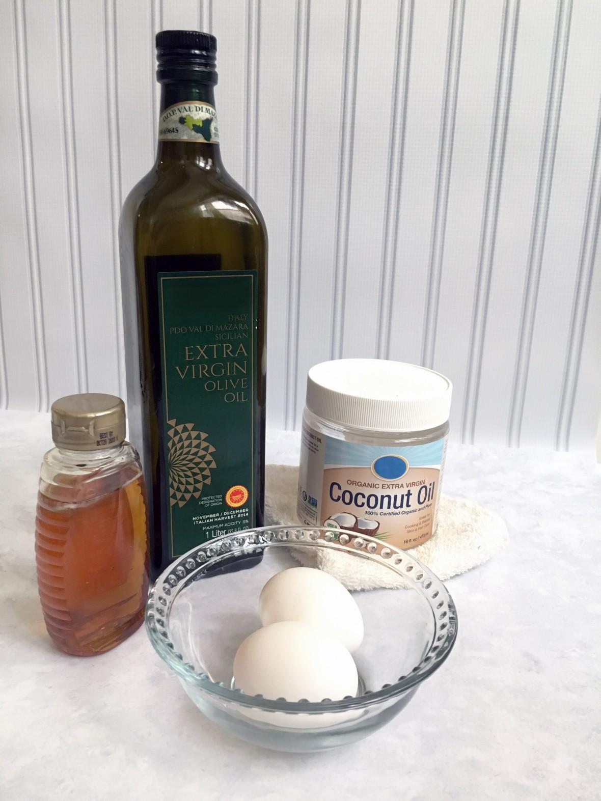 hair mask ingredients