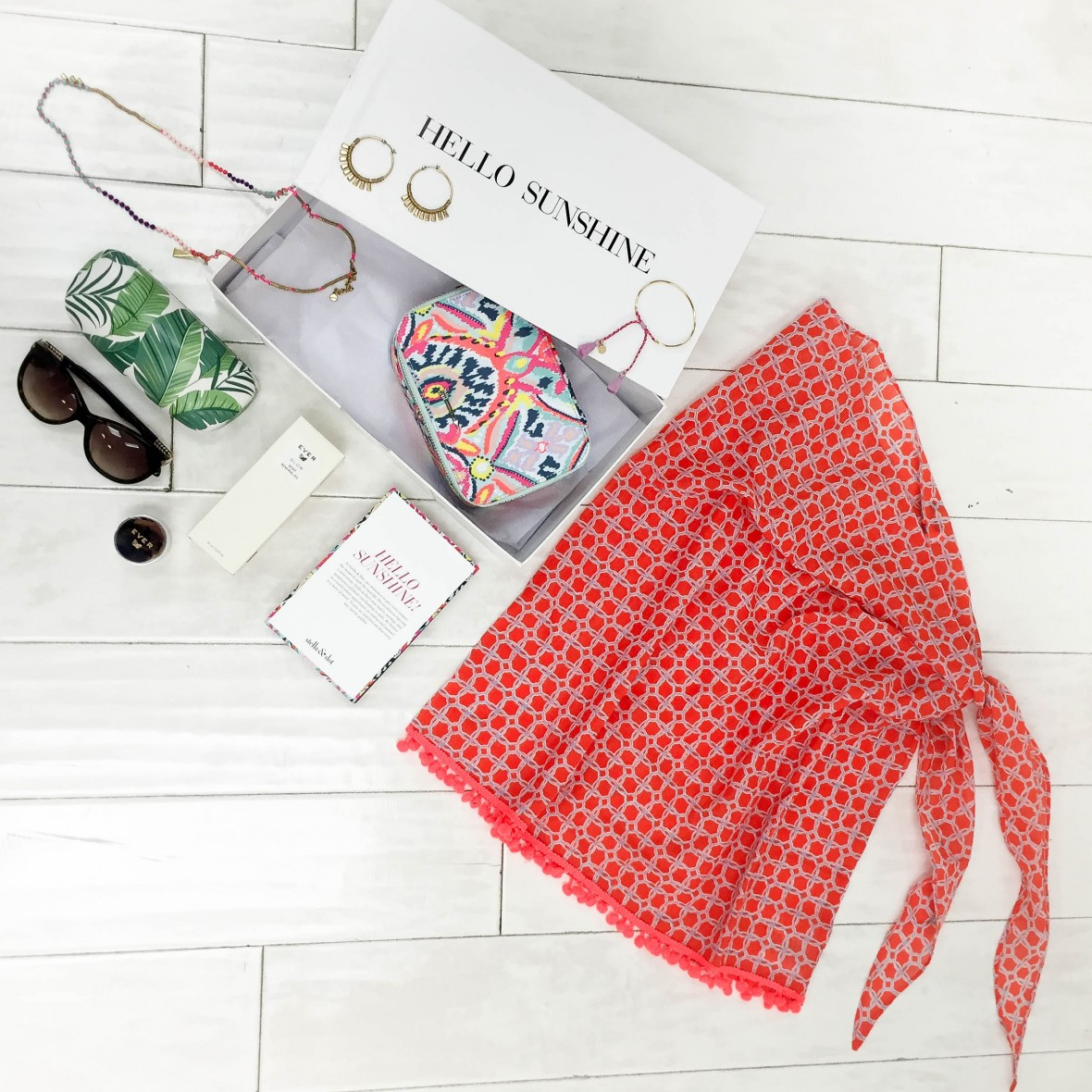 stella and dot summer collection 2016