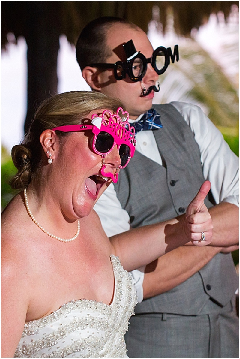 photo booth accessories