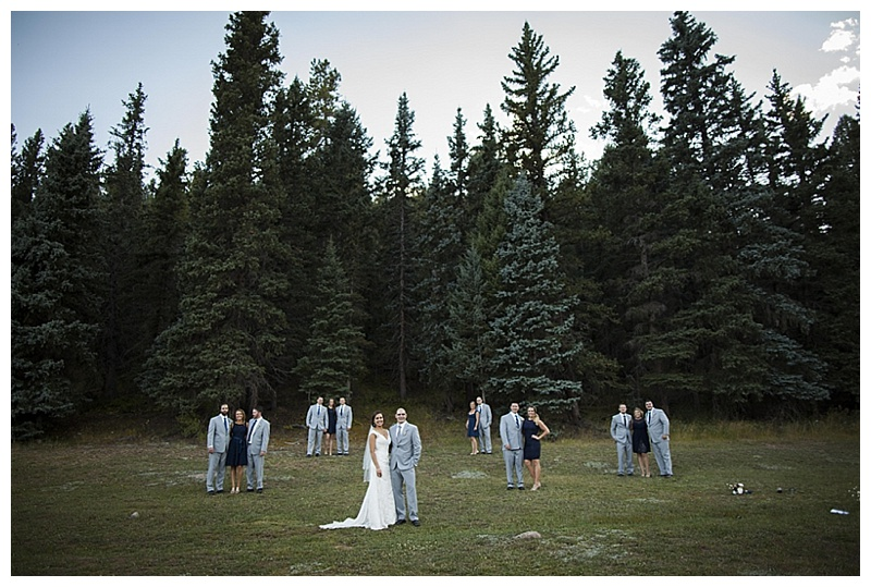 Gray and Navy Colorado Wedding_049