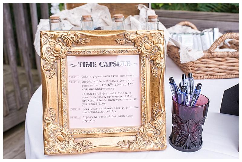 creative wedding activities