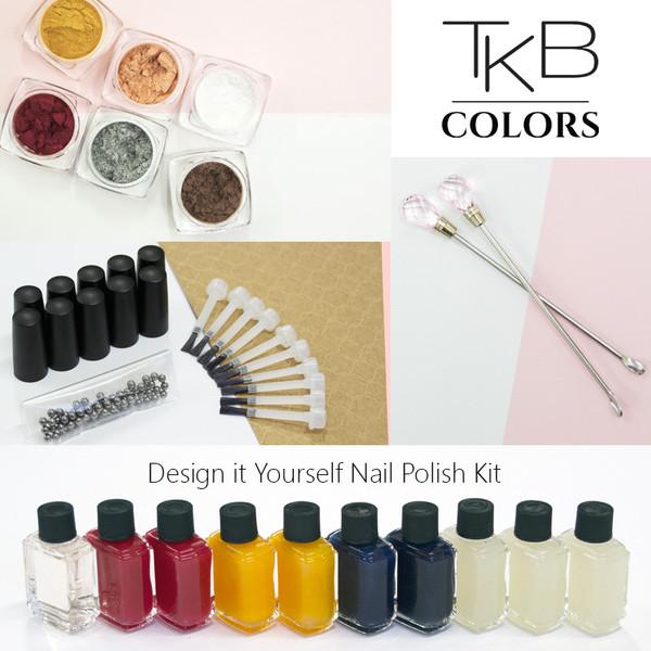tkb colors