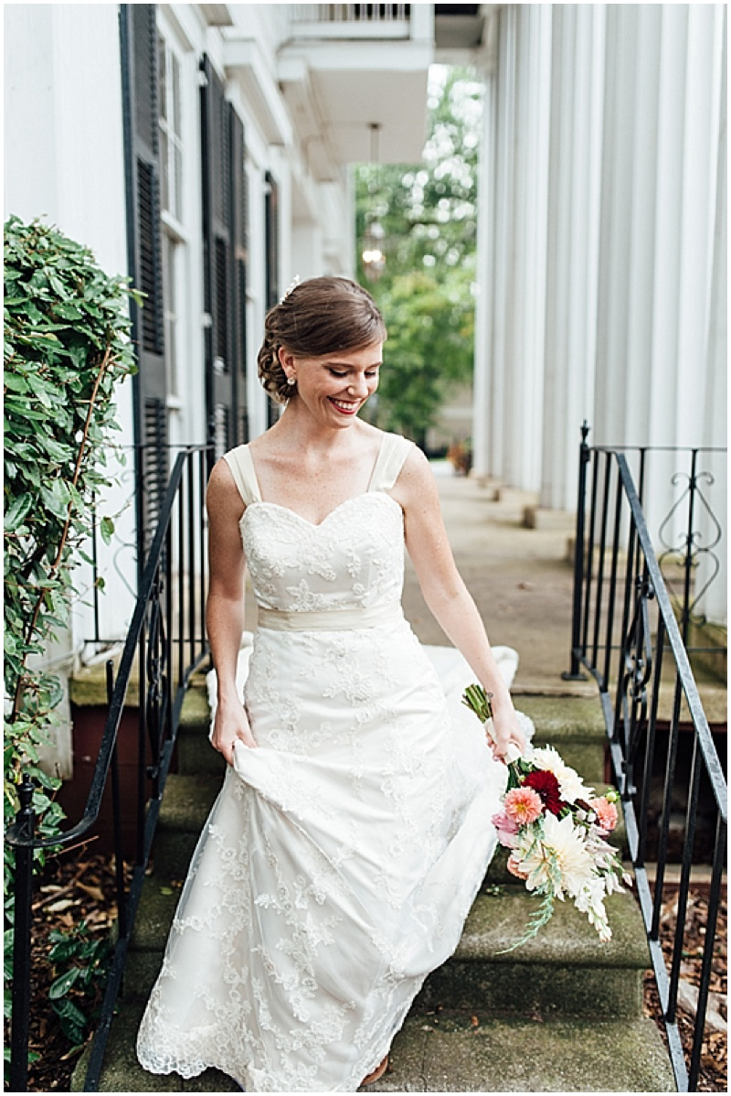 sweetheart wedding dress with straps