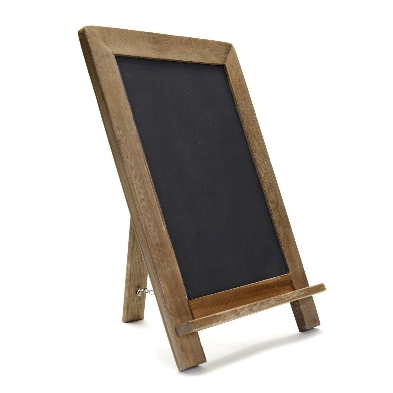 countertop chalkboard
