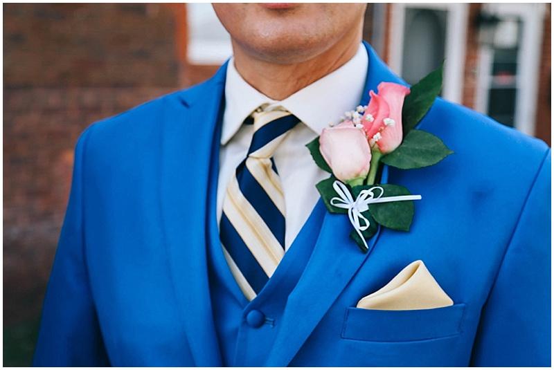 groom attire
