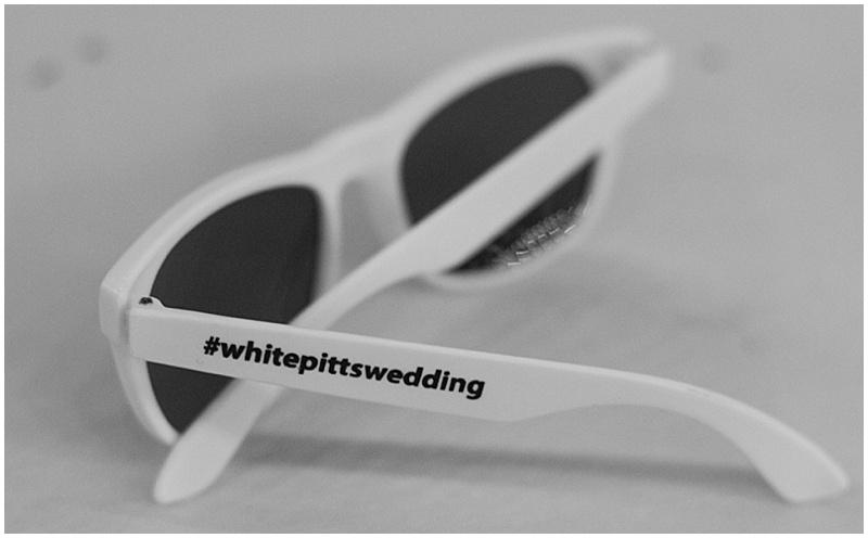 wedding swag