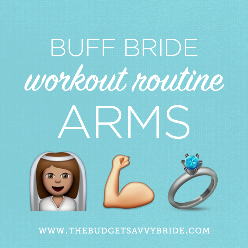 buff bride workout
