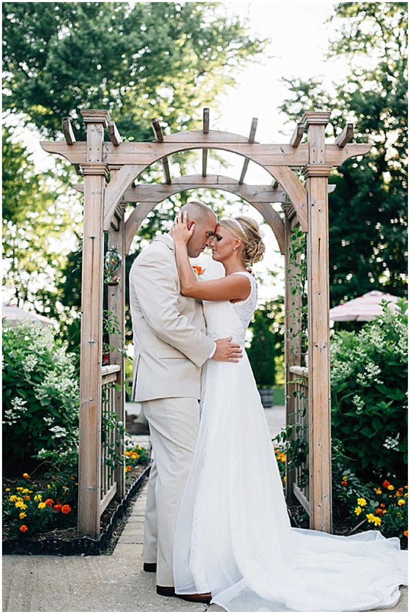 arbor wedding photos