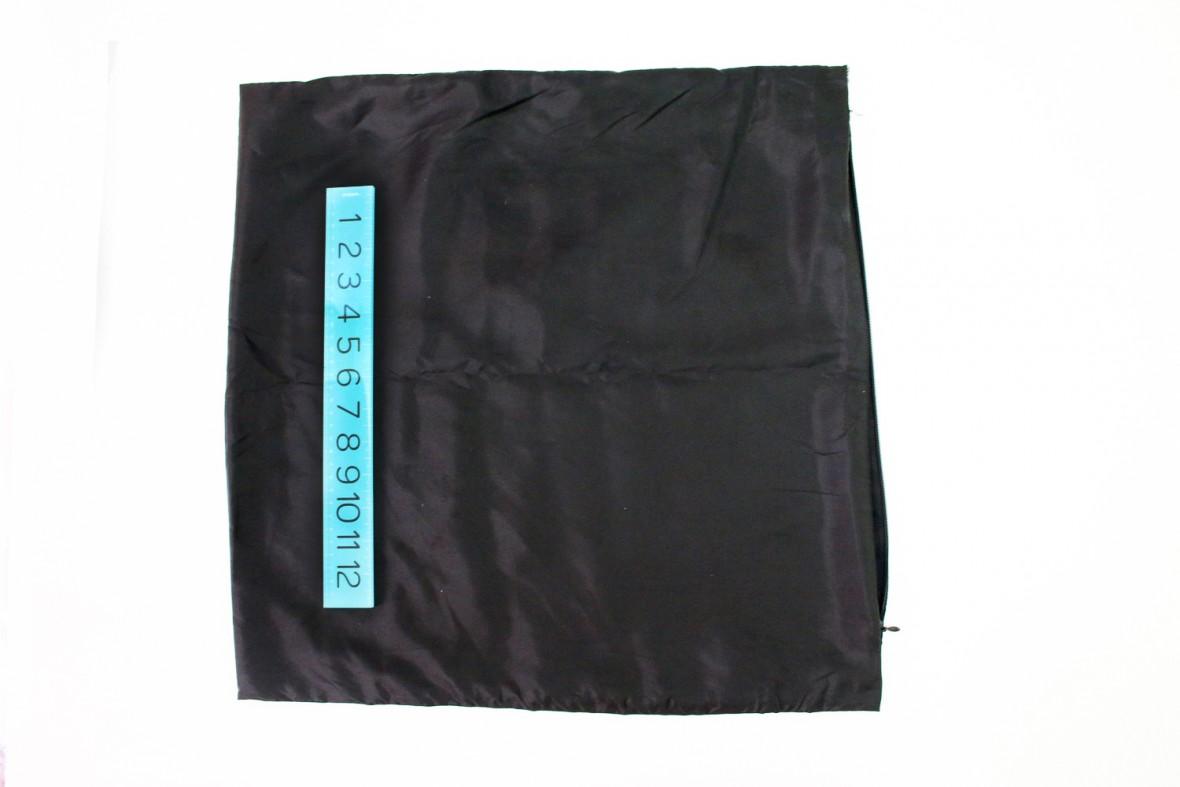Cricut Monogram Pillow