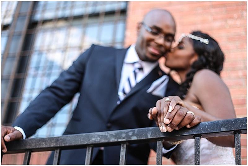 wedding warehouse photos