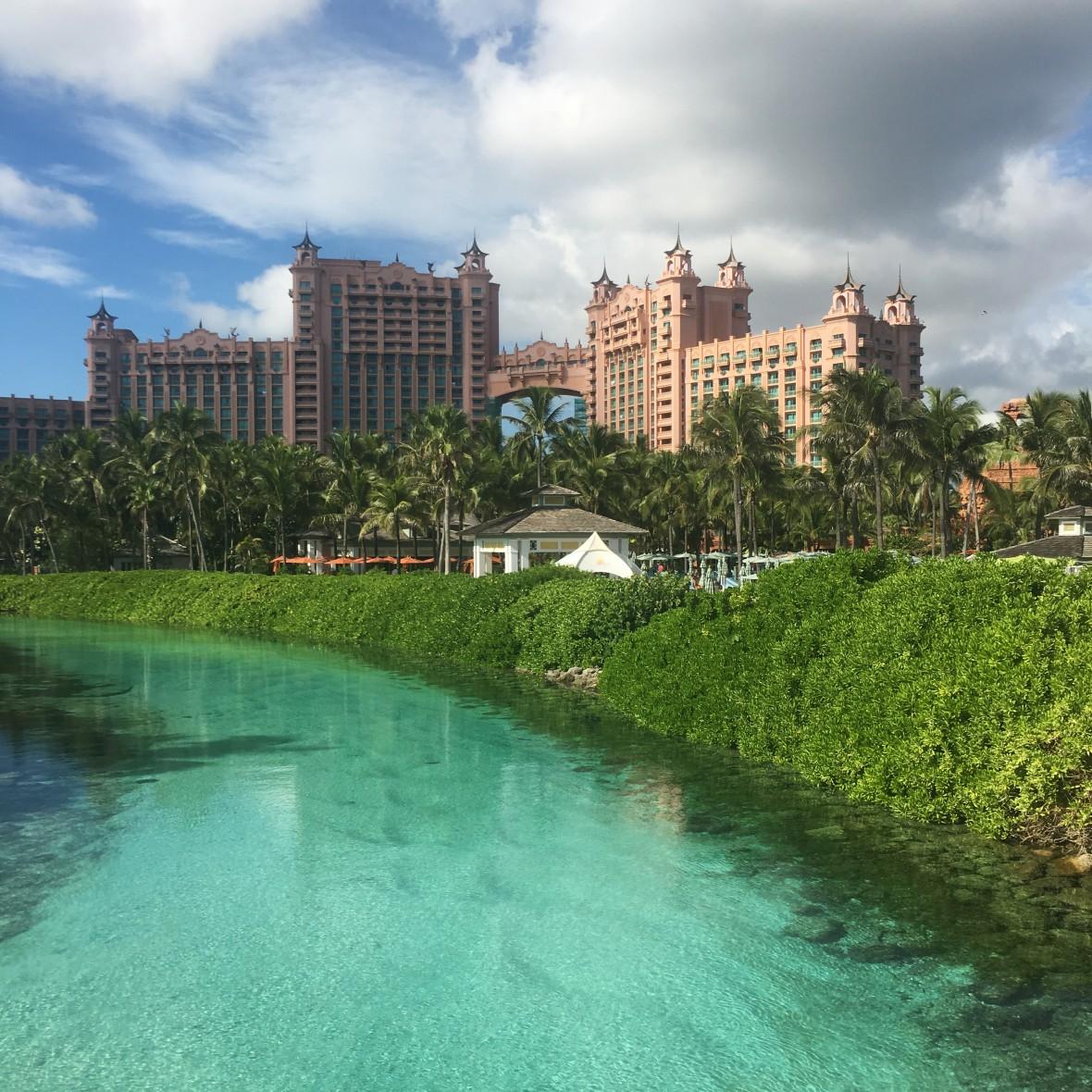 Royal Towers at Atlantis