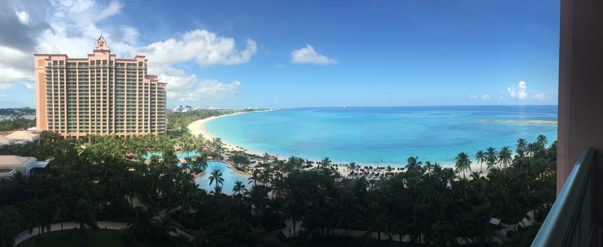 The Cove at Atlantis Paradise Island