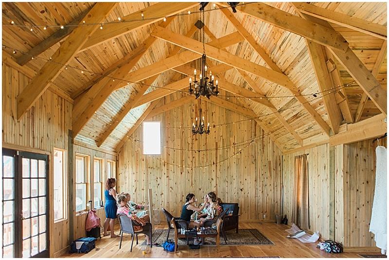 wedding barn photos
