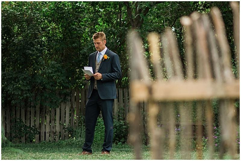 wedding nots