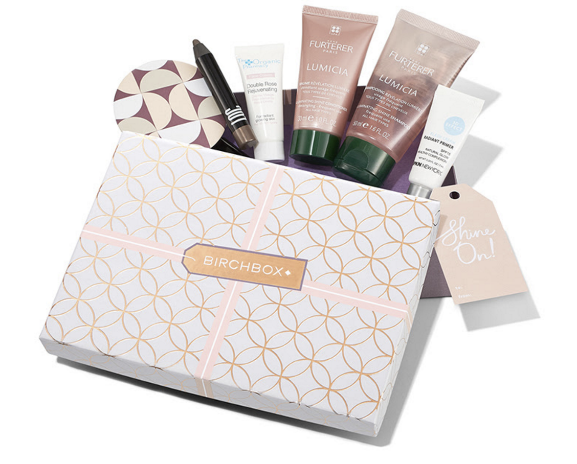 Gifts for the Beauty Product Junkie - Birchbox Subscription