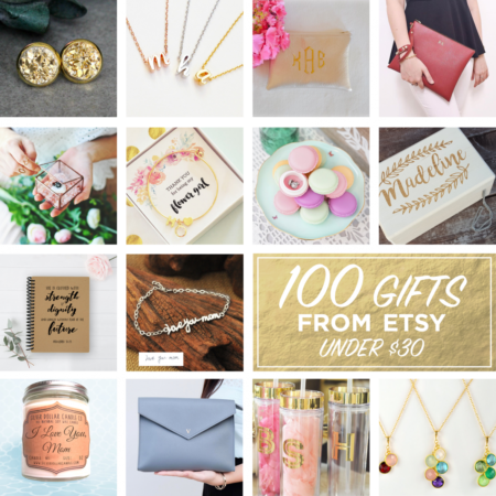 Etsy Handmade Gifts