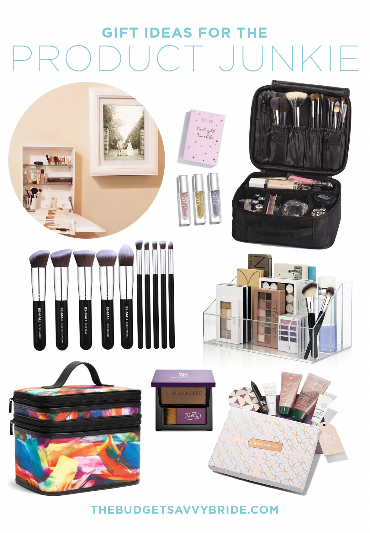 Gift Ideas for the Product Junkie