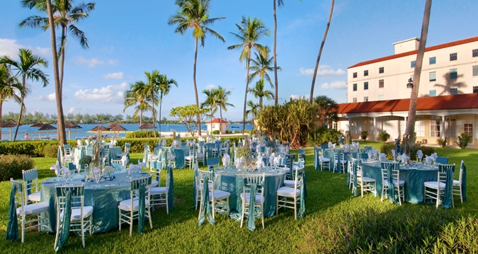 Photo Credit: British Colonial Hilton Nassau