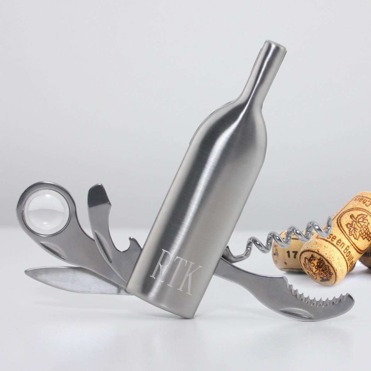 Wine Bottle Opener