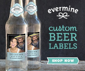evermine labels