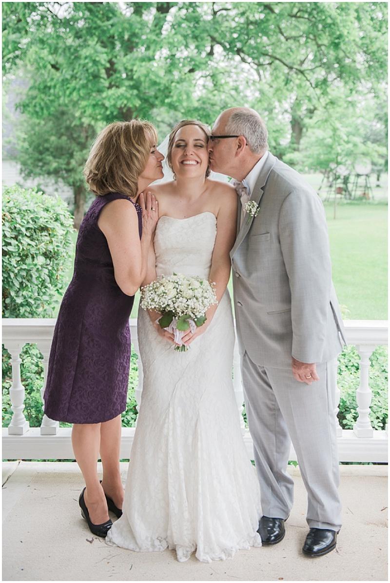 parents of the bride