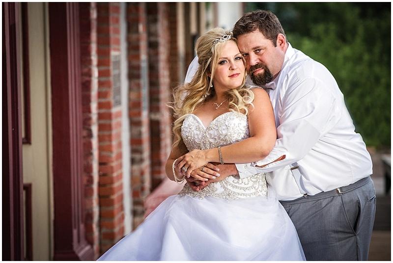couple wedding photos