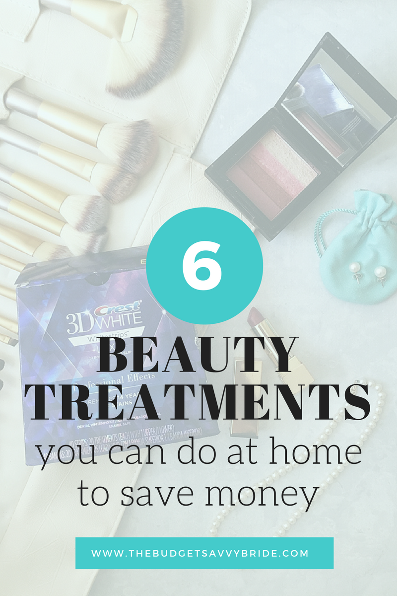 Beauty Treatments You Can Do at Home