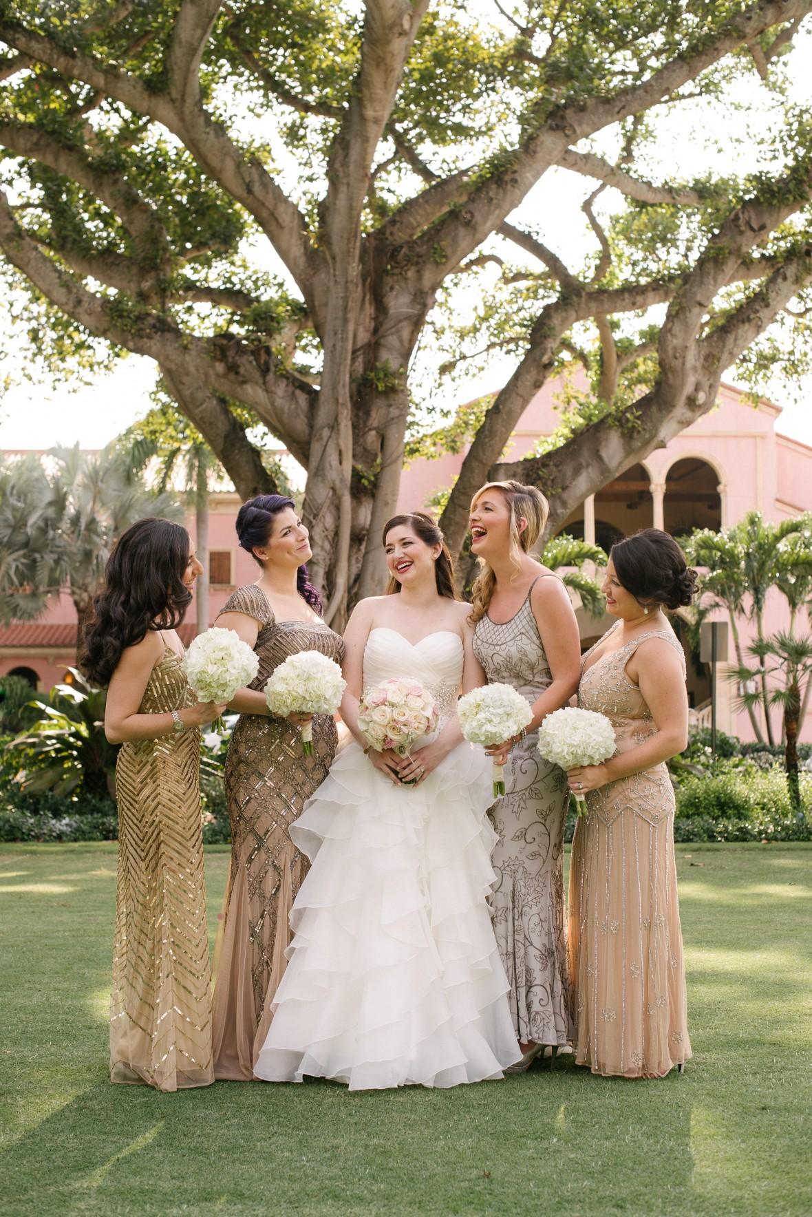 jen glantz professional bridesmaid
