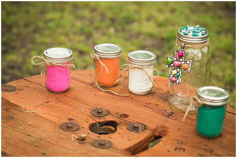 sand unity jar