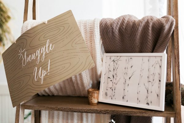 Handmade Mountain by Aisle Society, presented by Minted