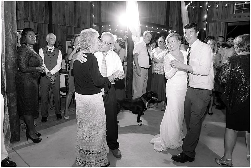 anniversary wedding dance