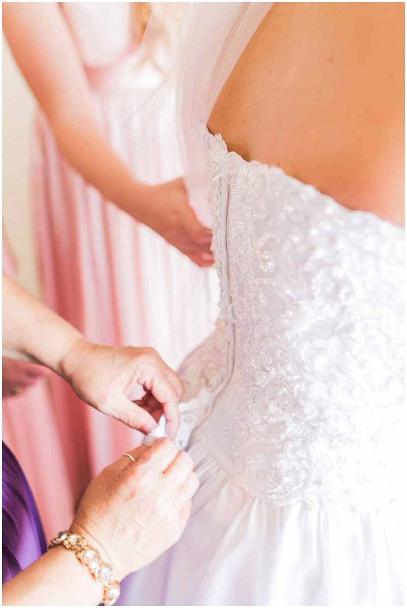 revamped wedding dress