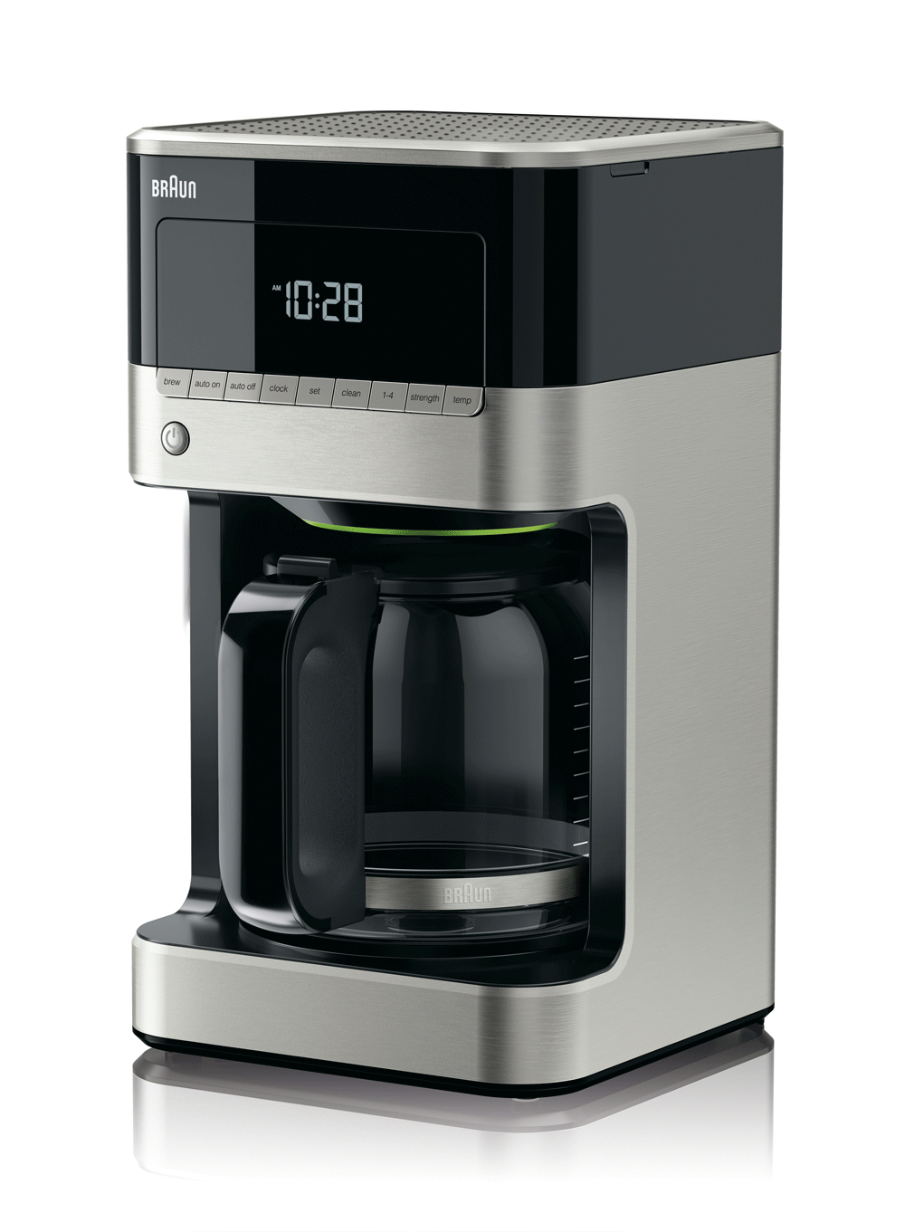 Braun Brew Sense Coffee Maker from Bloomingdale's
