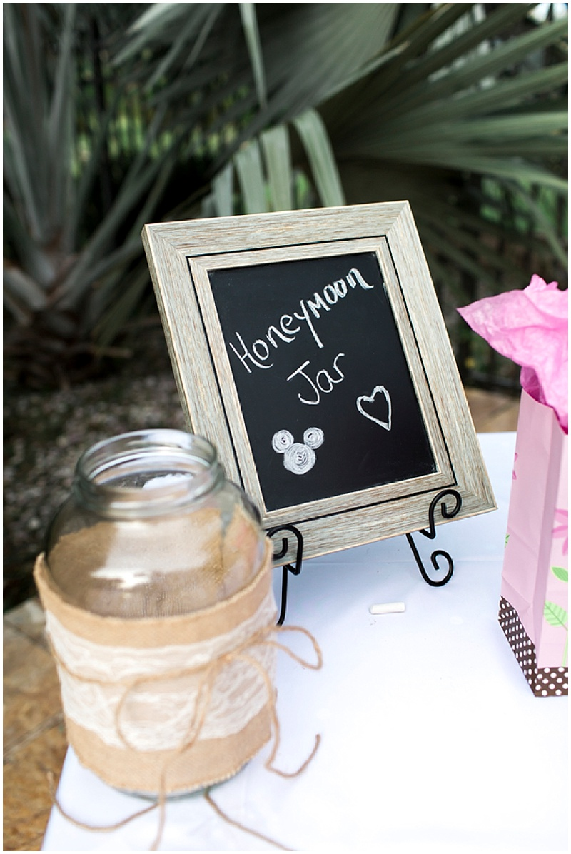 honeymoon jar