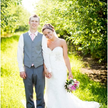 farm wedding wedding