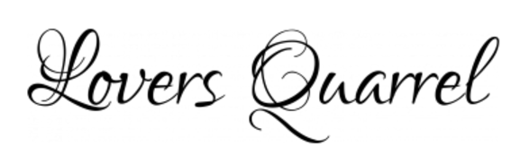Lovers Quarrel - Free Wedding Fonts