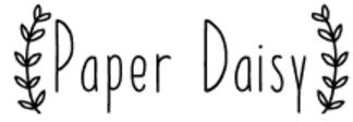 Paper Daisy - Free