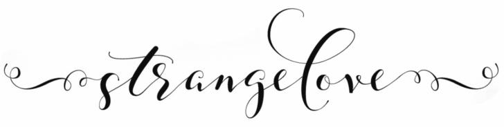 Strangelove - $12