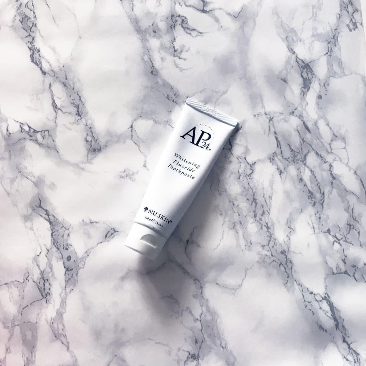 Nuskin AP 24 Toothpaste