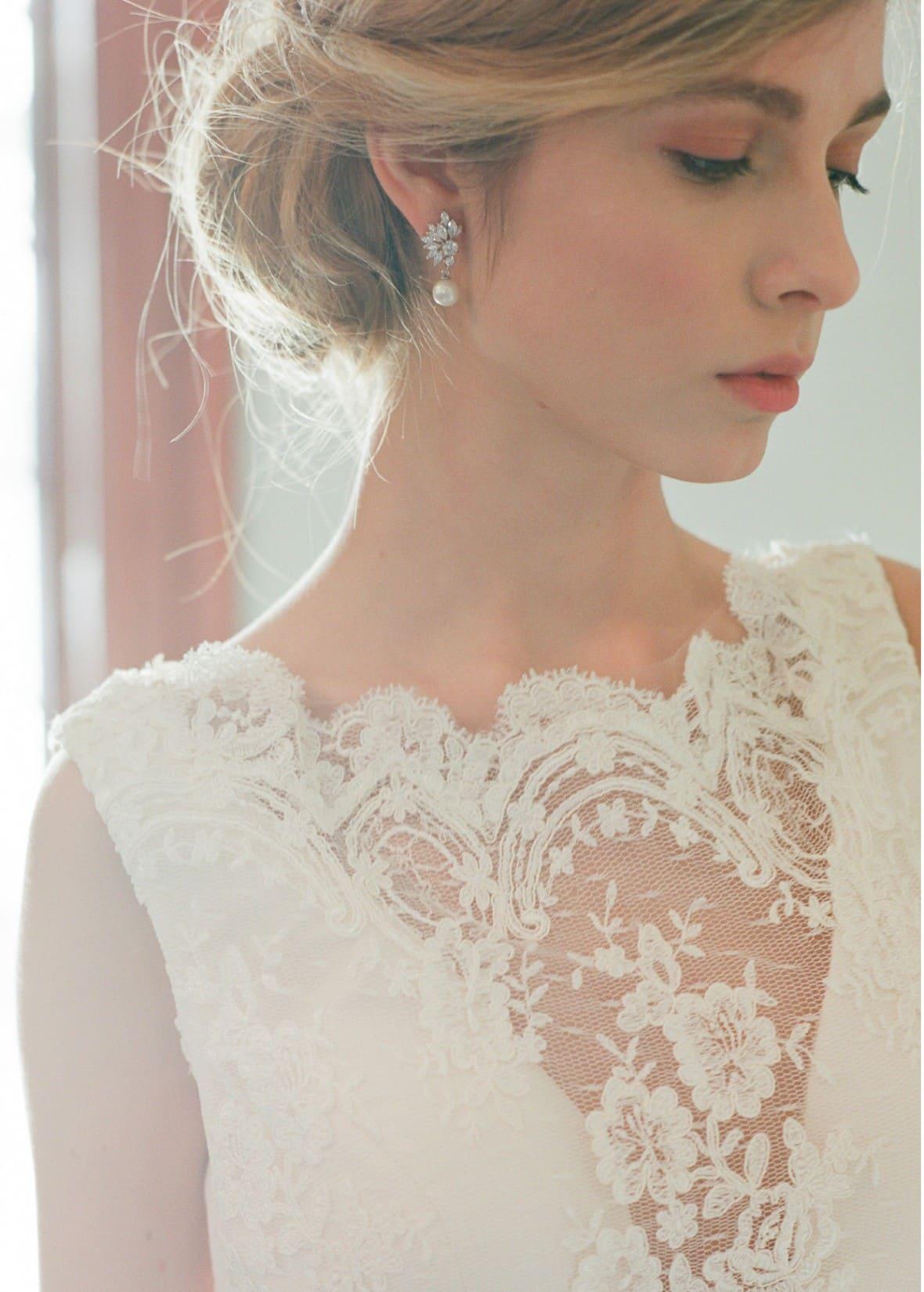Thomas Laine Bridal Jewelry