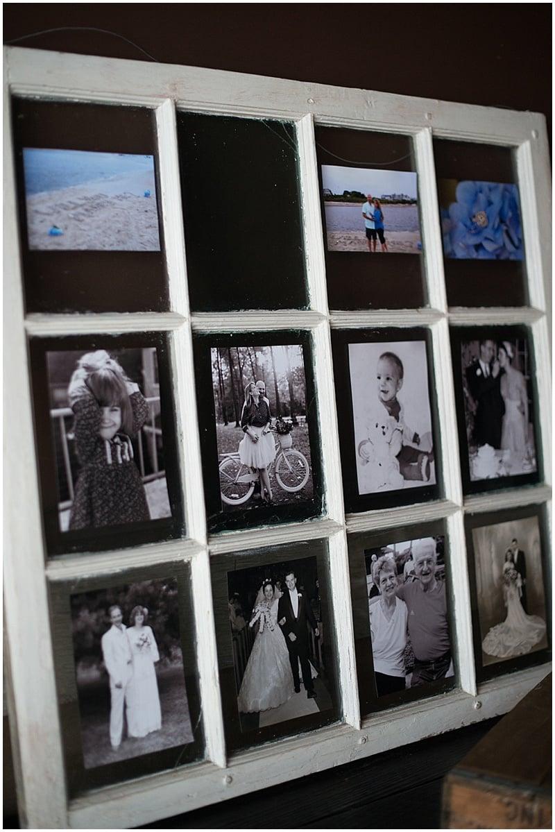 photos at wedding rception